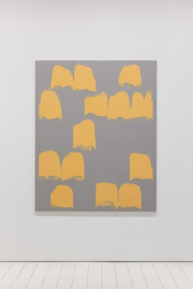 Bernard Frize, 'Moraine', 2011