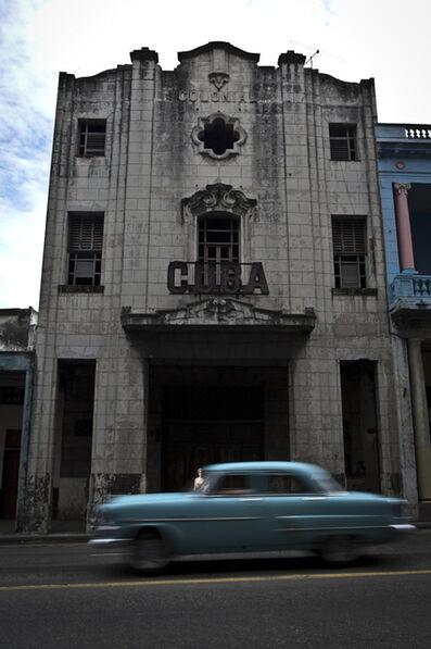 Formento & Formento, 'Annette I, Havana, Cuba', 2014