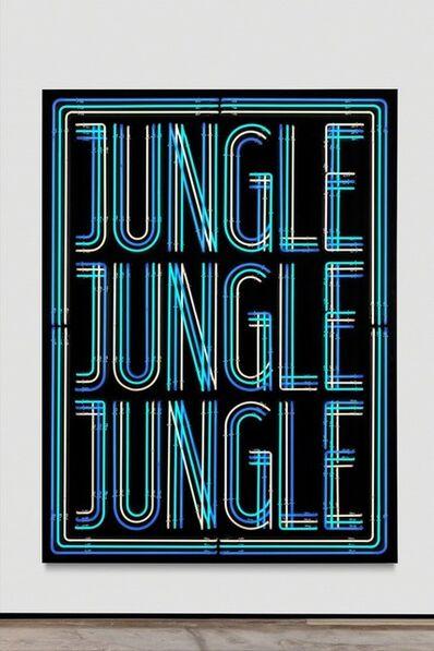 Doug Aitken, 'Jungle', 2018