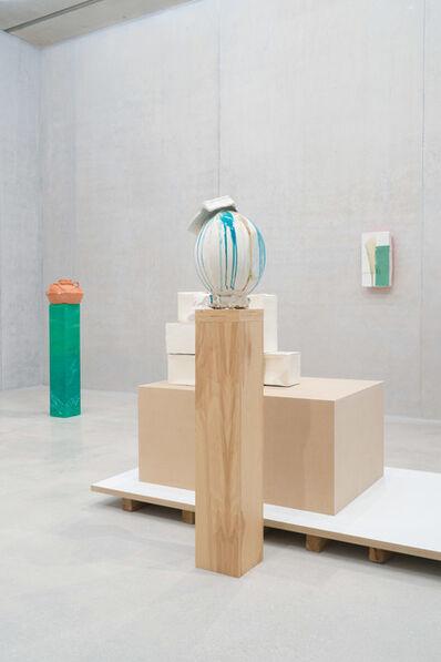 Nicole Cherubini, 'Installation view '