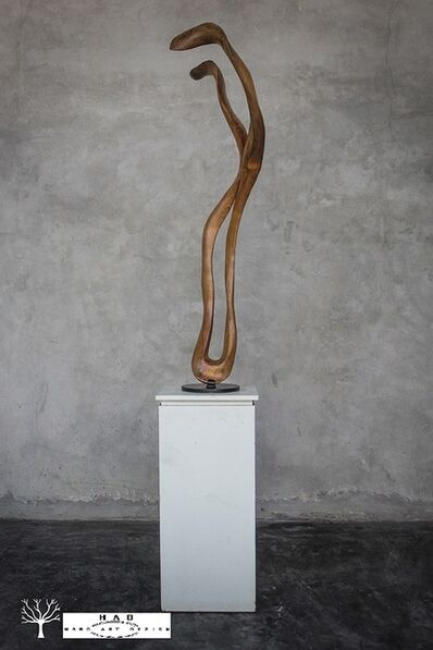 Dwita Arya, 'Dua Jari', 2015