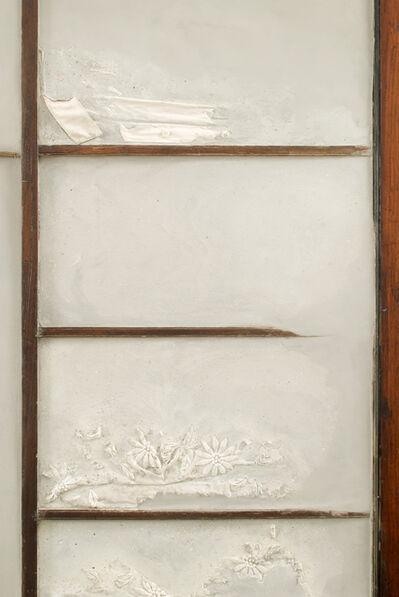 Doris Salcedo, ' Untitled (detail)', 1995