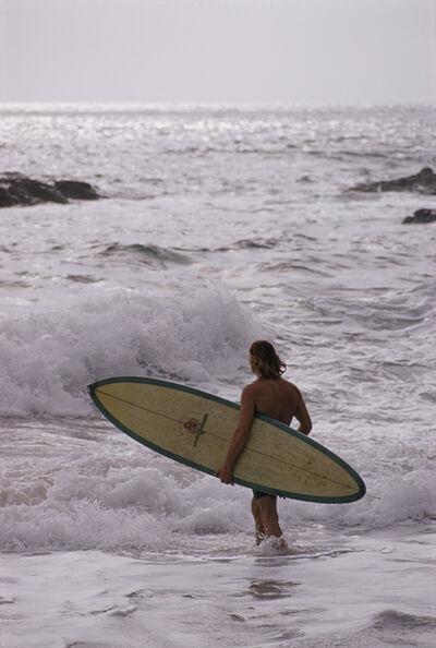 Slim Aarons, 'Laguna Beach Surfers', 1970