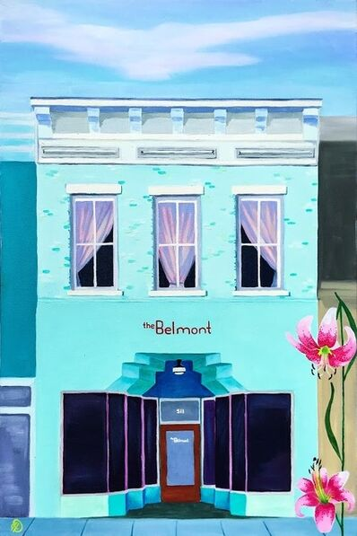 Julia Deckman, 'The Belmont'