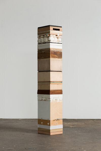Emil Lukas, 'Antenna', 2015