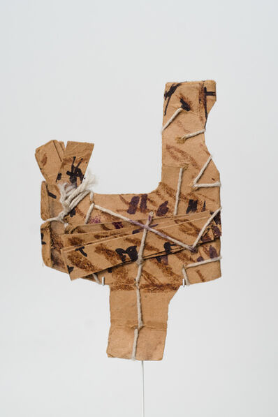 James Castle, 'Untitled (Chicken)', n.d.