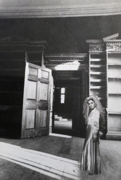 Penny Slinger, 'Left at the Altar', 1970-1977