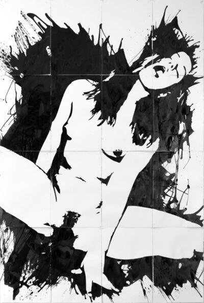 Kendell Geers, 'La Saint Vierge 603', 2009