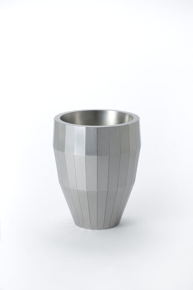 Chung Yongjin, 'Wine Cooler with 72 Facets', 2016