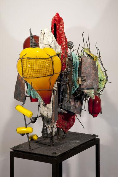 Raymon Elozua, 'R&D IV RE-15-1a', 2014