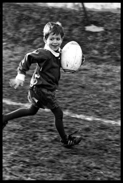 Michel Birot, 'Jeux d'enfants II', 1990