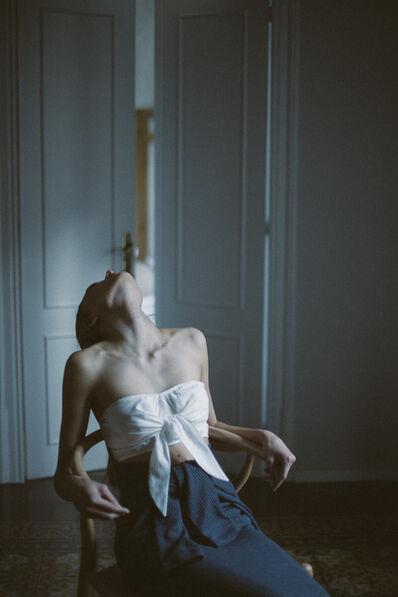 Martina Matencio, 'Woman', 2017
