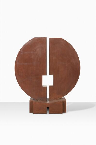 Marino di Teana, 'AUBE', 1977-1981