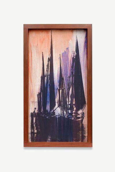 Gerhard Merz, 'Untitled', 1986