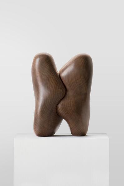 An Te Liu, 'Pygmalion', 2020