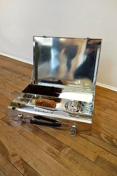 Nayland Blake, 'Schreber Box', 1989