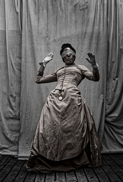 Ayana V. Jackson, 'The Existence of the Other as a Threat to My Life', 2016