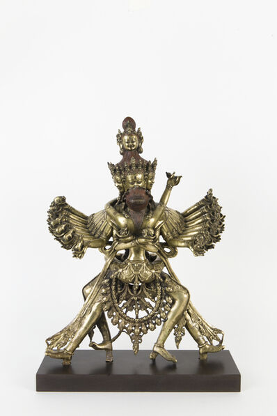 Unknown Tibetan, 'Hevajra', Ca. 15th century