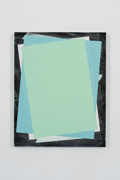 Mary Ramsden, 'Manhole', 2016