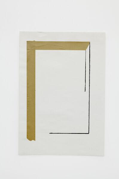Bernd Lohaus, 'Untitled', 1995