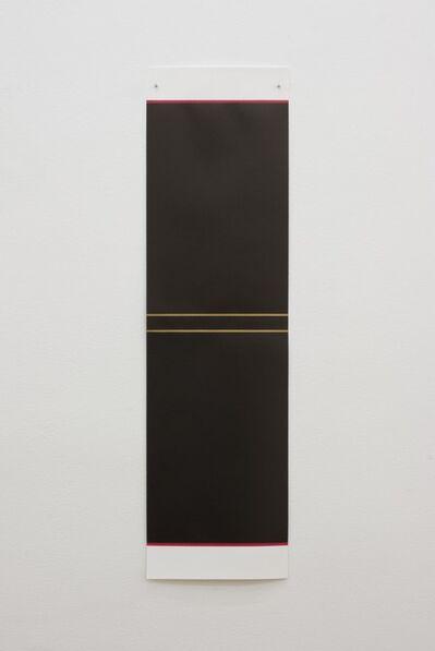 Michael Rouillard, 'Scroll', 2020
