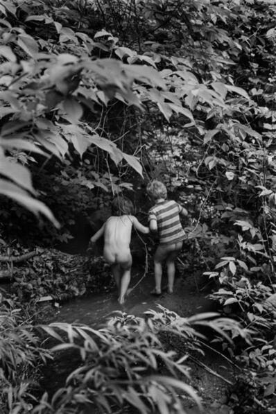David Kutz, 'Summer 1975 #19'