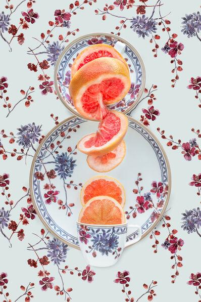 JP Terlizzi, 'Villeroy & Boch Artesano Provencal Lavender with Grapefruit', 2019