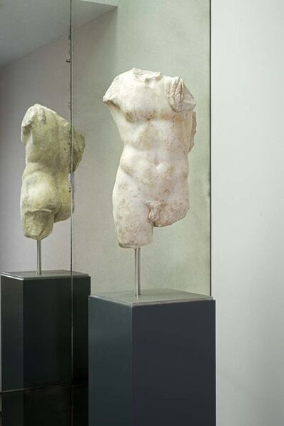 Antiquity, 'Male Roman Torso', 1st-2nd century A.D