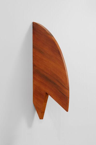 Alfredo Aceto, 'Transitional Sculpture - Fin-Furniture II', 2019
