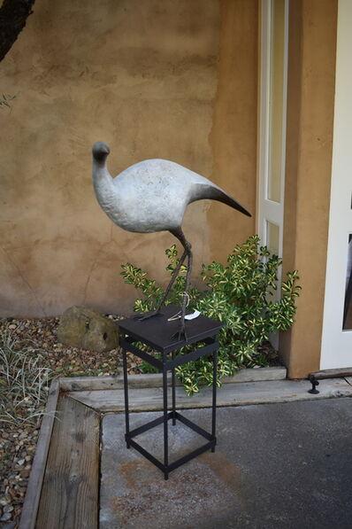 Copper Tritscheller, '[ 5 ] Large Bird'