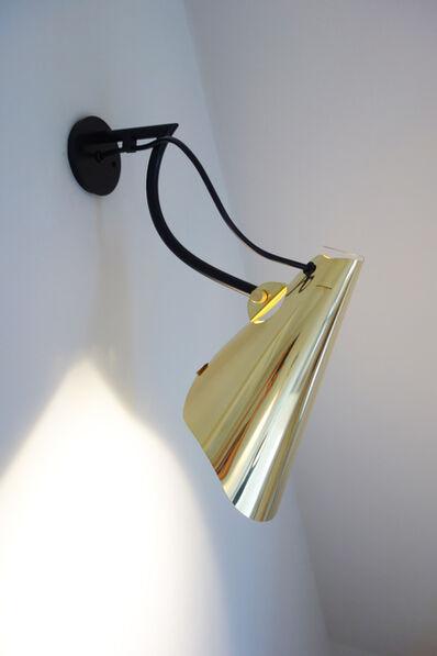FOS, 'Marienborg Wall Lamp', 2018