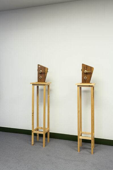 Freek Wambacq, 'Open-Close', 2013
