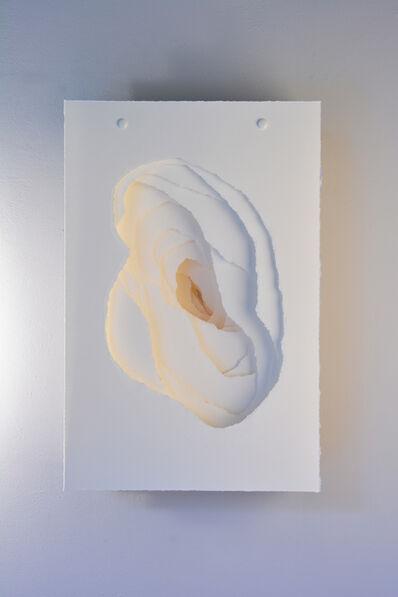 Angela Glajcar, 'Terforation', 2019