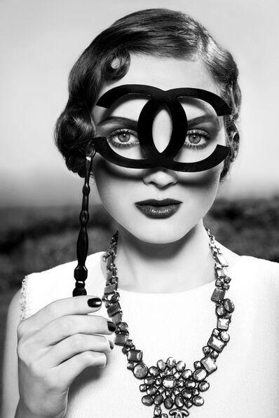 Liz Von Hoene, 'Chanel 1'