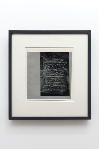 Wade Guyton, 'Untitled ', 2008