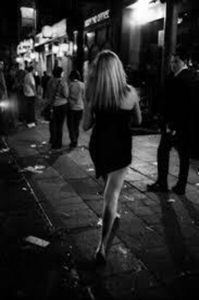 Jodi Bieber, 'Cardiff by night I', 2003