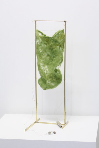 Nobuko Tsuchiya, 'Faster than Lights, Absinthe Machine 4', 2011