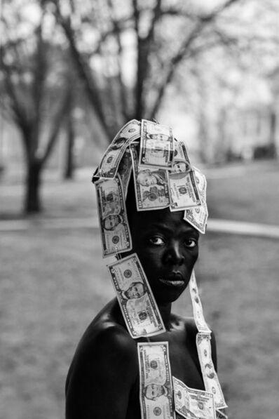 Zanele Muholi, 'Thandiwe I, Roanoke, Virginia', 2018