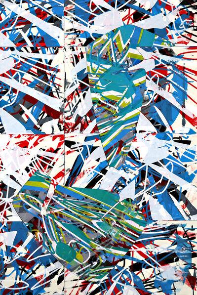 Alejandro Contreras, 'Untitled', 2020