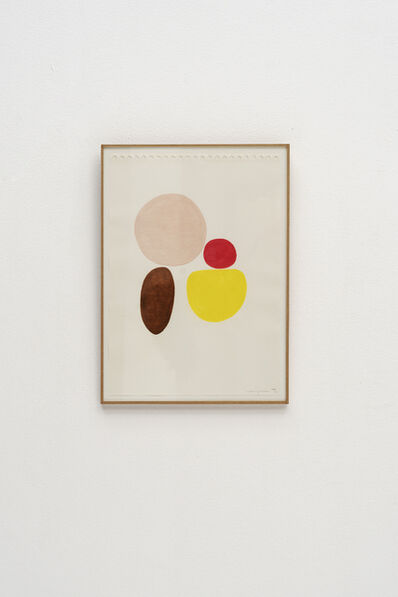 Maru Quiñonero, 'Untitled', 2018