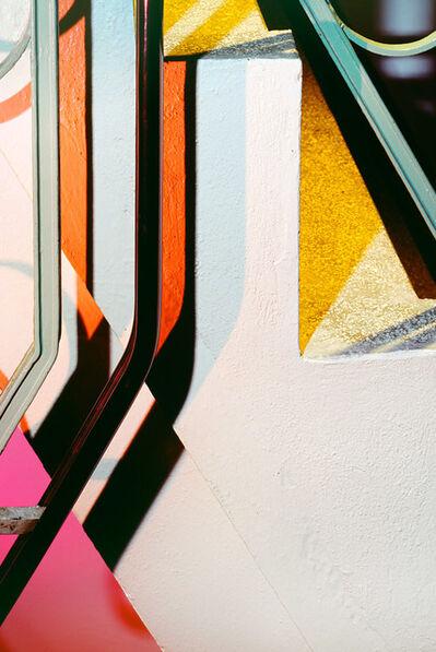 Andrea Grützner, 'Erbgericht, Untitled 25', 2020-2021