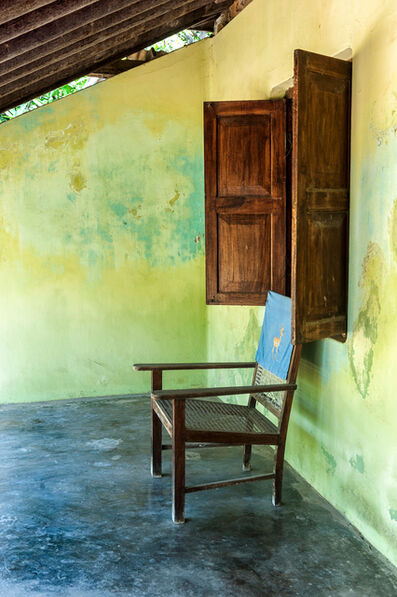 Dominic Sansoni, 'Jaffna Homes IX (Ed. of 3)', 2011