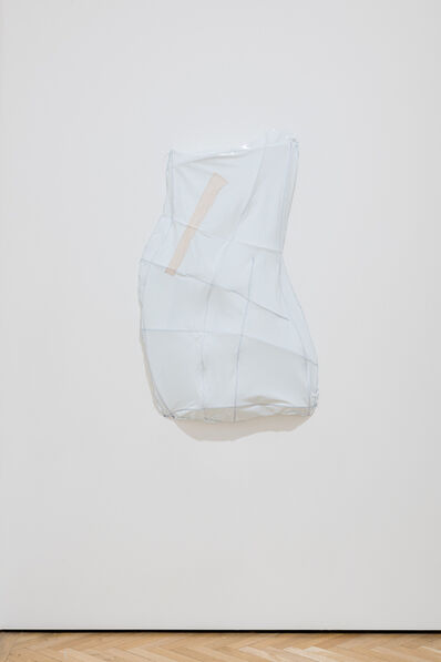 Isabel Yellin, 'Awkward Age', 2015