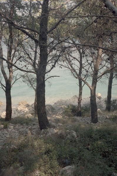 Renate Ariadne Van Der Togt, 'Acid Beach', 2018