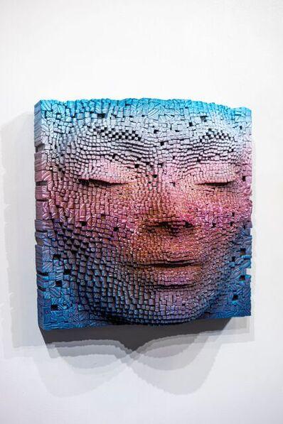Gil Bruvel, 'Mask #39', ca. 2020