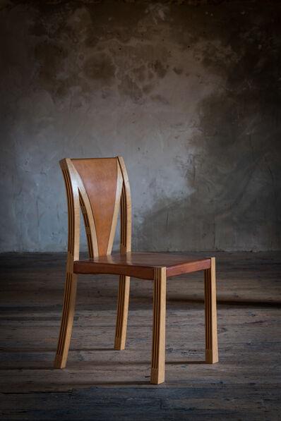 Petter Bjørn Southall, 'Lattice Chair', 2016