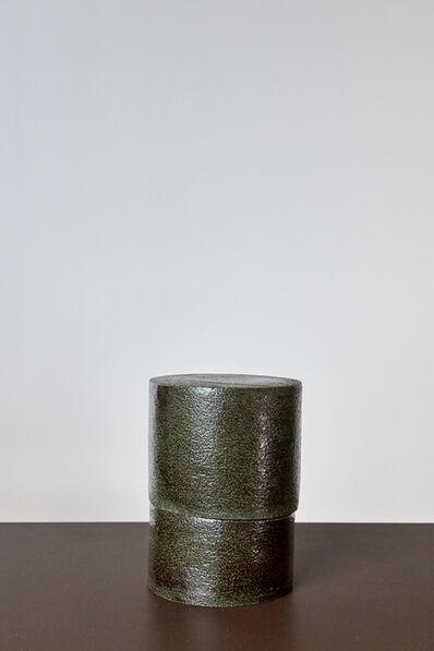 Patrick Carpentier, 'Green Stack n°4', 2019