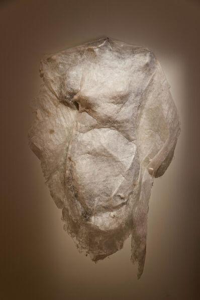 Liang Shaoji, 'Silk Dress', 2015