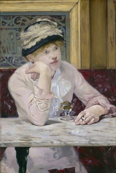 Édouard Manet, 'Plum Brandy', ca. 1877