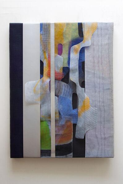 Joan Konkel, 'La Vie en Rose', 2014